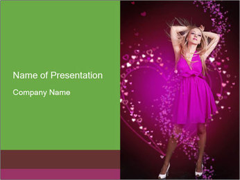 0000062898 PowerPoint Templates - Slide 1