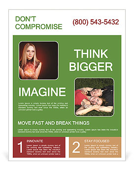 0000062900 Flyer Template