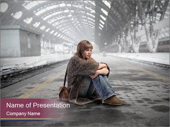 0000062901 PowerPoint Template - Slide 1