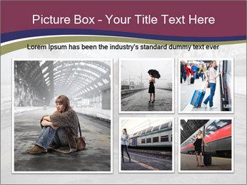 0000062901 PowerPoint Template - Slide 19