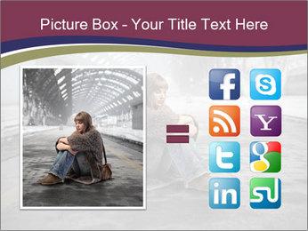 0000062901 PowerPoint Template - Slide 21