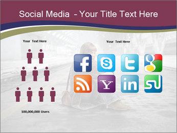 0000062901 PowerPoint Template - Slide 5