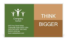0000062907 Business Card Templates