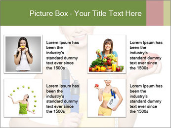 0000062911 PowerPoint Templates - Slide 14