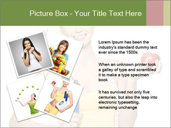 0000062911 PowerPoint Templates - Slide 23