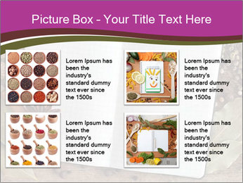 0000062915 PowerPoint Templates - Slide 14