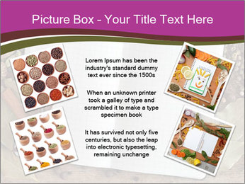 0000062915 PowerPoint Templates - Slide 24