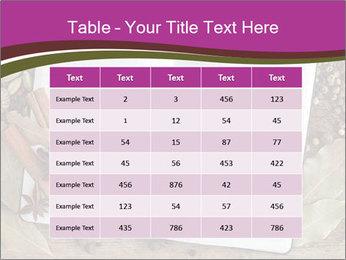 0000062915 PowerPoint Templates - Slide 55