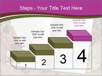 0000062915 PowerPoint Templates - Slide 64