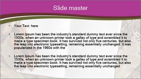 0000062915 PowerPoint Template - Slide 2