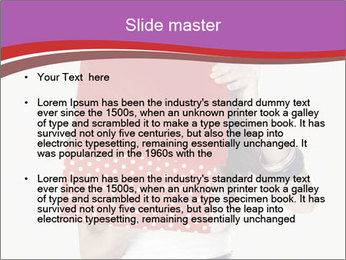 0000062920 PowerPoint Templates - Slide 2
