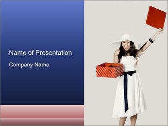 0000062921 PowerPoint Template - Slide 1
