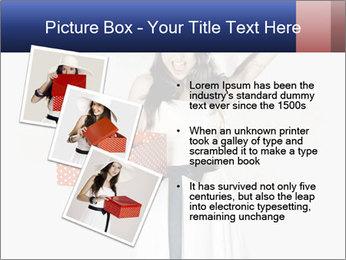 0000062921 PowerPoint Template - Slide 17