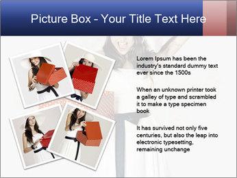 0000062921 PowerPoint Template - Slide 23