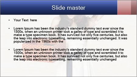 0000062921 PowerPoint Template - Slide 2