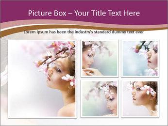 0000062922 PowerPoint Template - Slide 19