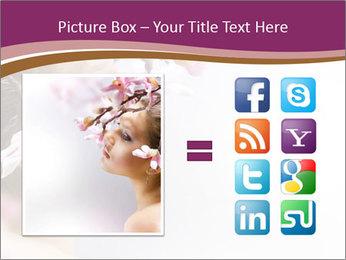 0000062922 PowerPoint Template - Slide 21