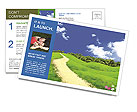 0000062925 Postcard Template