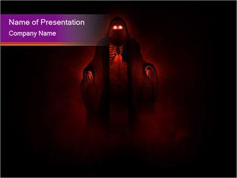 0000062926 PowerPoint Templates - Slide 1