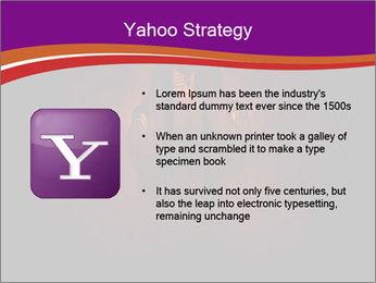 0000062926 PowerPoint Templates - Slide 11