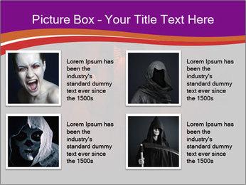 0000062926 PowerPoint Templates - Slide 14