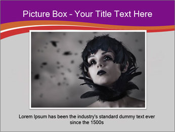 0000062926 PowerPoint Templates - Slide 16