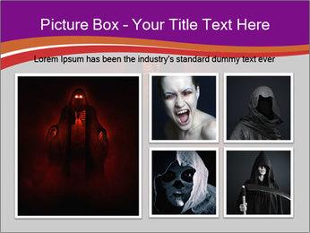 0000062926 PowerPoint Templates - Slide 19
