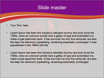 0000062926 PowerPoint Templates - Slide 2