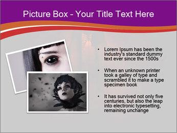 0000062926 PowerPoint Templates - Slide 20