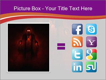 0000062926 PowerPoint Templates - Slide 21