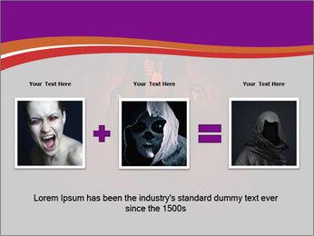 0000062926 PowerPoint Templates - Slide 22