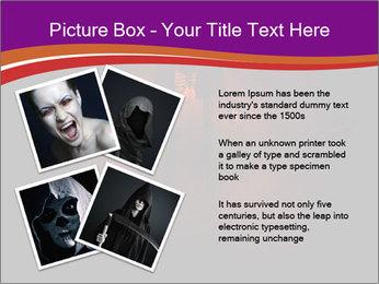 0000062926 PowerPoint Templates - Slide 23