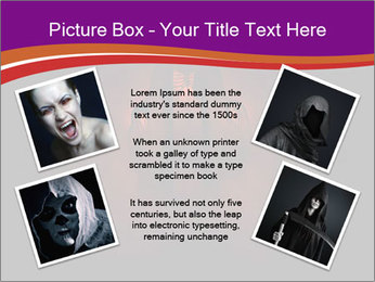 0000062926 PowerPoint Templates - Slide 24