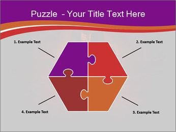 0000062926 PowerPoint Templates - Slide 40
