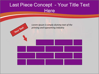 0000062926 PowerPoint Templates - Slide 46