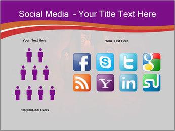0000062926 PowerPoint Templates - Slide 5