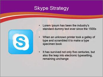 0000062926 PowerPoint Templates - Slide 8