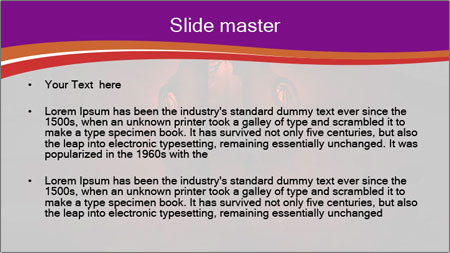 0000062926 PowerPoint Template - Slide 2
