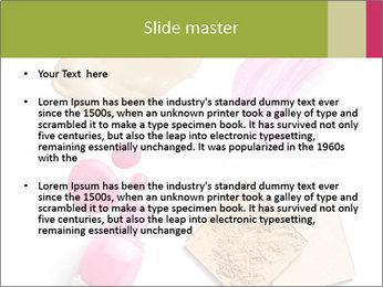 0000062927 PowerPoint Templates - Slide 2