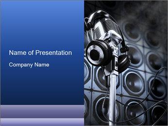 0000062928 PowerPoint Templates - Slide 1