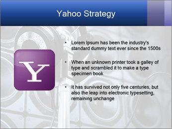 0000062928 PowerPoint Templates - Slide 11
