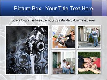 0000062928 PowerPoint Templates - Slide 19