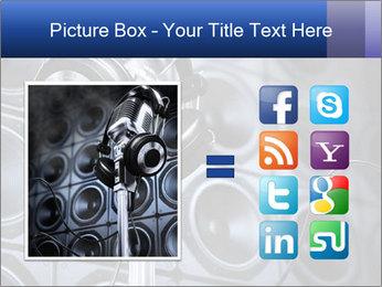 0000062928 PowerPoint Templates - Slide 21