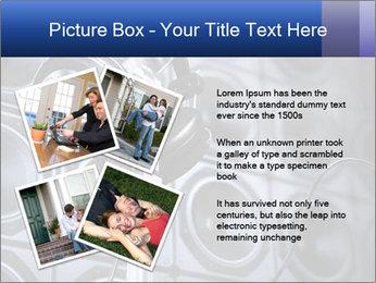 0000062928 PowerPoint Templates - Slide 23