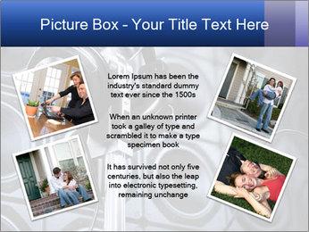 0000062928 PowerPoint Templates - Slide 24