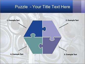 0000062928 PowerPoint Templates - Slide 40