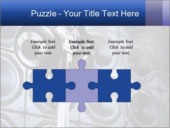 0000062928 PowerPoint Templates - Slide 42