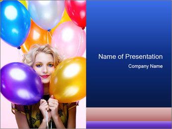 0000062932 PowerPoint Template - Slide 1