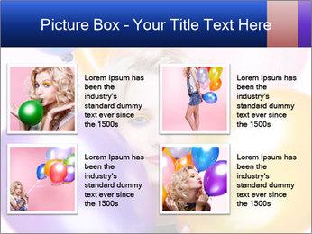 0000062932 PowerPoint Templates - Slide 14