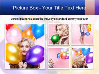 0000062932 PowerPoint Templates - Slide 19